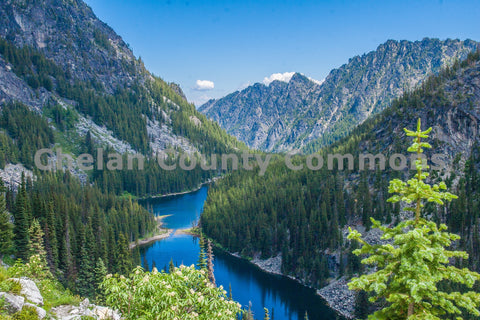 Nada Lake Enchantments