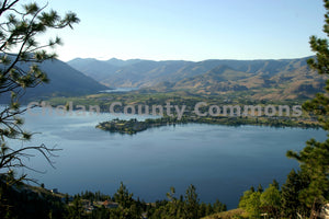 Wapato Point , JPG Image Download - Richard Uhlhorn, Chelan County Commons