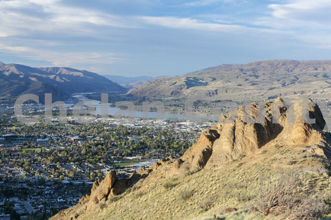 Saddle Rock Wenatchee Valley