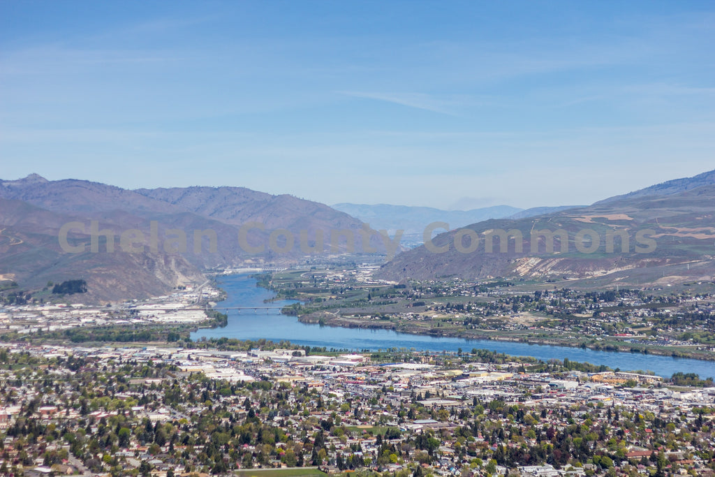Wenatchee, WA , JPG Image Download - Josh Cadd, Chelan County Commons