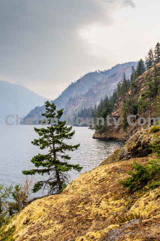 Stehekin Lake View