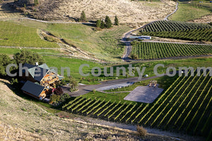 Atam Winery Lake Chelan , JPG Image Download - Richard Uhlhorn, Chelan County Commons