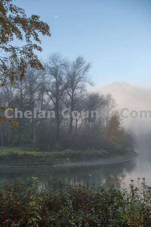 Misty River Waterfront Park , JPG Image Download - Travis Knoop, Chelan County Commons