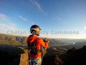 Mountain Bike Hero , JPG Image Download - Jared Eygabroad, Chelan County Commons