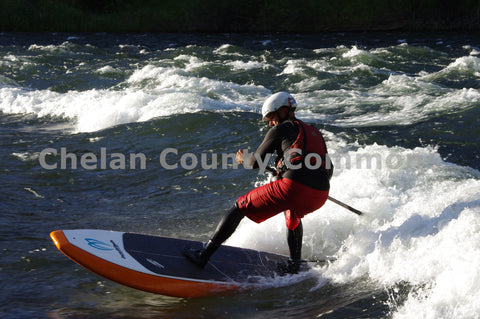 River Wave Surf