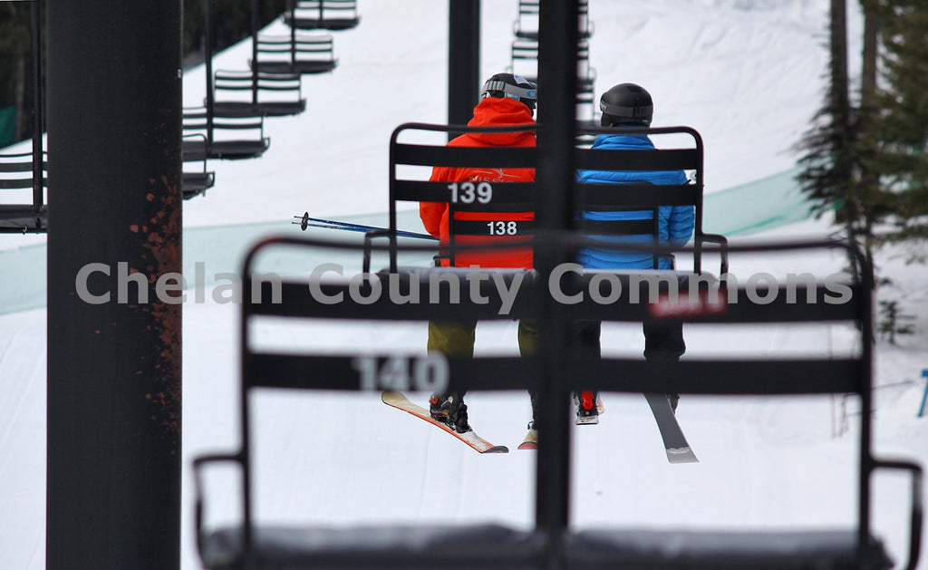 Chair 1 , JPG Image Download - Jared Eygabroad, Chelan County Commons