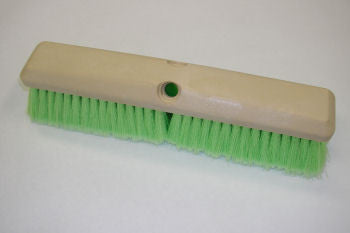 Car Exterior Cleaning Brush 14-inch - Northland's Dealer Supply Store