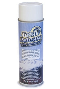 Hi-Tech Total Release Odor Eliminator