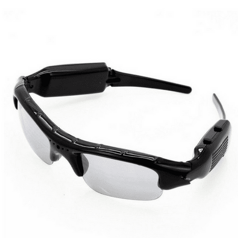 Image of HD Camcorder Sunglasses - Recording Glasses