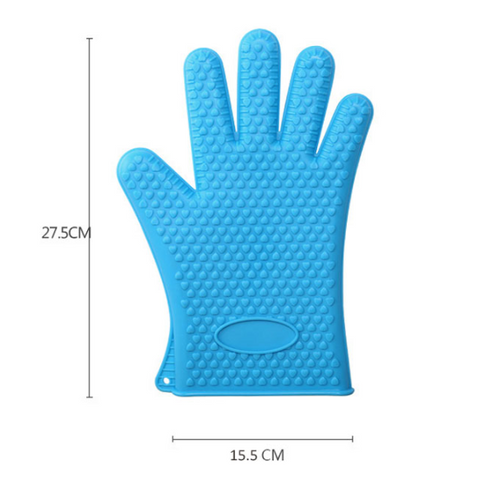Image of The Best Silicone Oven Gloves