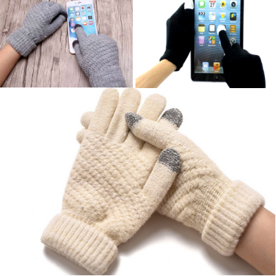 Image of Magic Touch Screen Gloves