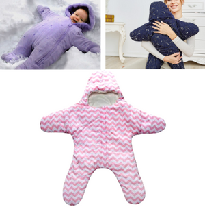 The Cutest Little Star Baby Sleeping Bag