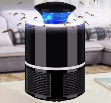 Image of USB Powered Portable Mosquito Lamp