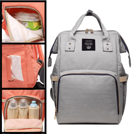 The Best Diaper Bag Backpack