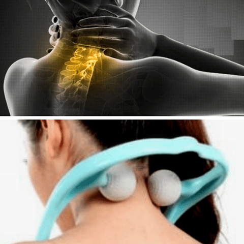 Image of The Best Self Massage Tool - Pressure Point Pain Reliever