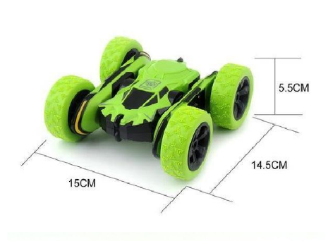 Image of The Original Flip Remote Control Car - Double Sided Remote Control Car