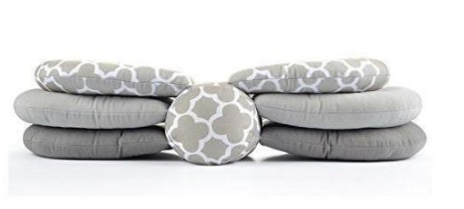 Image of The Best Adjustable Breastfeeding Baby Pillows