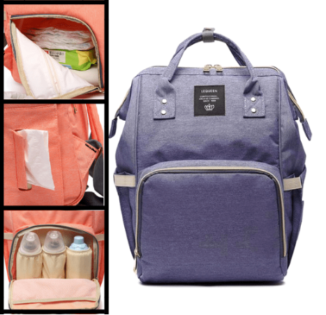 Image of The Best Diaper Bag Backpack