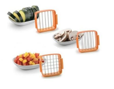 Image of The Best Vegetable Dicer Chopper