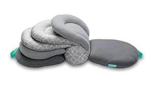The Best Adjustable Breastfeeding Baby Pillows