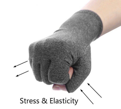 Image of The Best Arthritis Compression Gloves