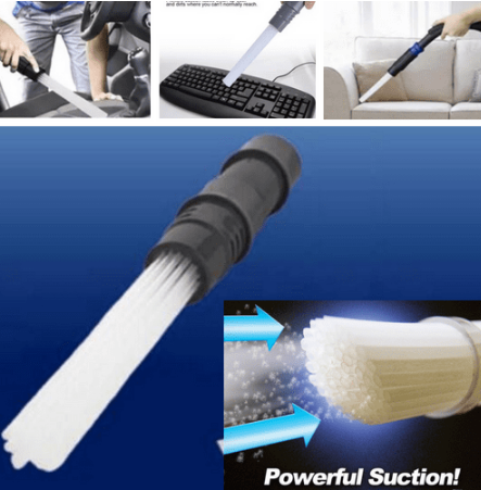 Multi-functional Dust Daddy Brush