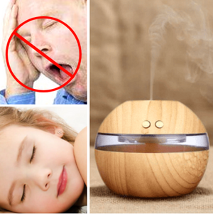 Essential Oil Diffuser Humidifier