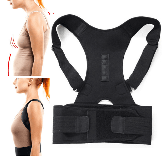 The Best Posture Corrector