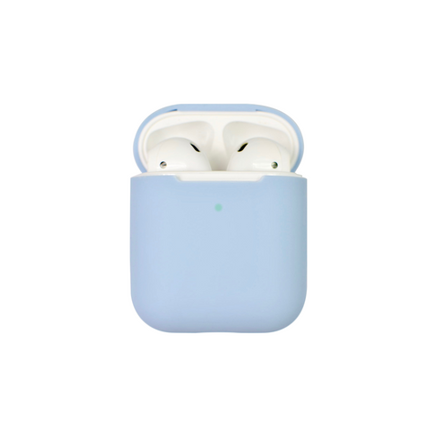 Apple Watch band Apple Watch straps Premium Airpod Case - Baby Blue - Mintapple