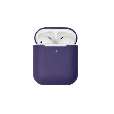 Apple Watch band Apple Watch straps Premium Airpod Case - Grape - Mintapple