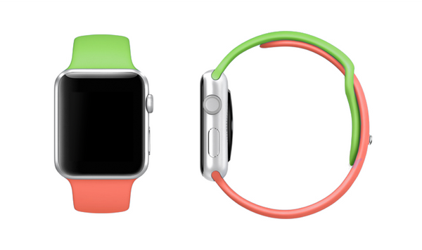Mix & Match Sport Apple Watch Band