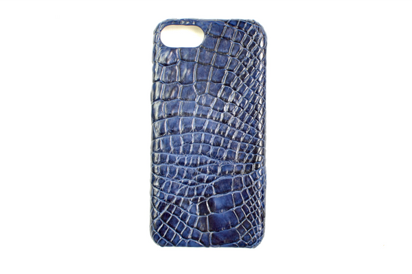 Genuine Exotic Crocodile iPhone 7 case #0001