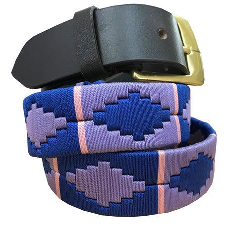 Special Edition Polo Belts