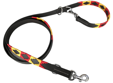 Multi-functional Lead With Collar