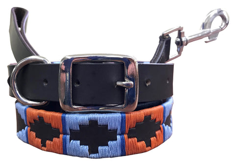 Polo Dog Collar & Leads