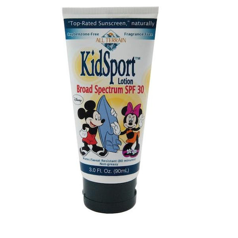 All Terrain Mickey-minnie Spf30 Lotion (1x4oz )
