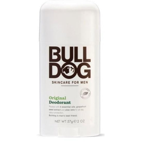 Bulldog Deodorant Stick Original (1x2 Oz)