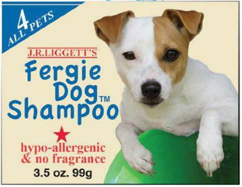 J.r. Liggett's My Dog Fergies Shampoo 3.5 Oz