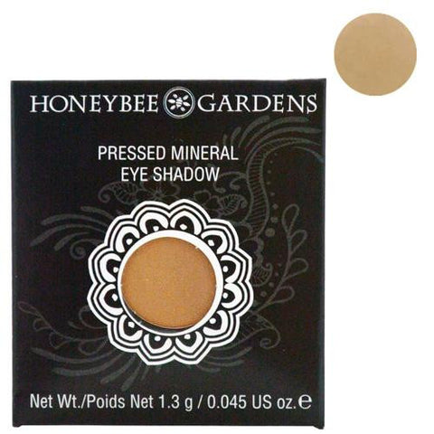 Honeybee Gardens Eye Shadow Pressed Mineral Mojave 1.3 G (1 Case)
