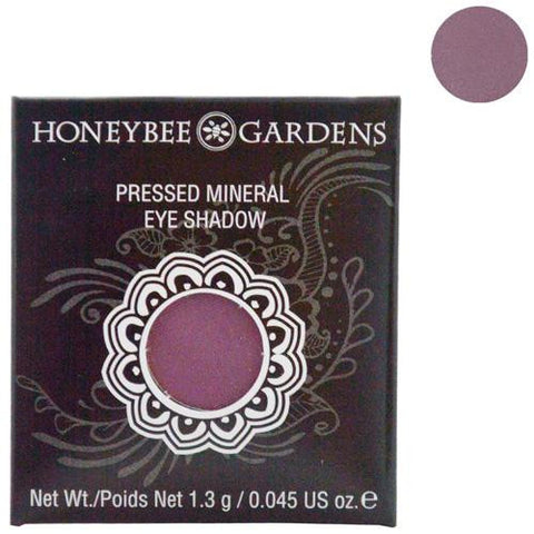 Honeybee Gardens Eye Shadow Pressed Mineral Daredevil 1.3 G (1 Case)