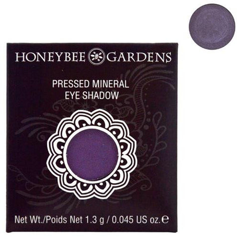 Honeybee Gardens Eye Shadow Pressed Mineral Dragonfly 1.3 G (1 Case)