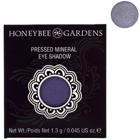 Honeybee Gardens Eye Shadow Pressed Mineral Drama Bomb 1.3 G (1 Case)