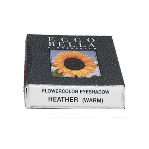 Ecco Bella Flowercolor Eyeshadow Pan Heather (1x0.05 Oz)