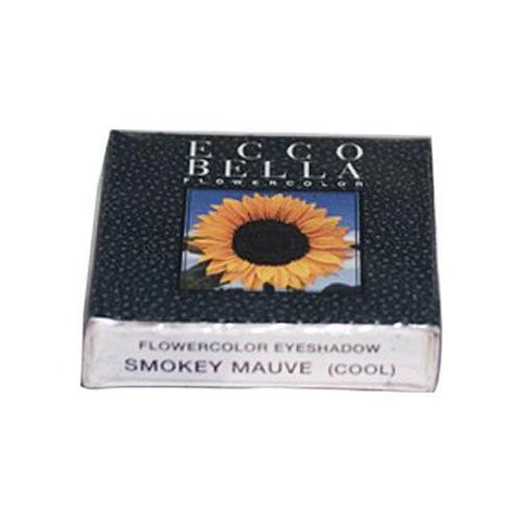 Ecco Bella Flowercolor Eyeshadow Smokey Mauve (1x0.05 Oz)