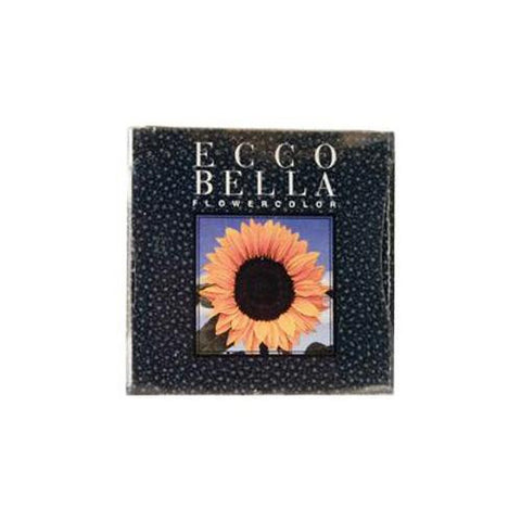 Ecco Bella Flowercolor Eyeshadow Pan Deep Taupe (1x0.05 Oz)