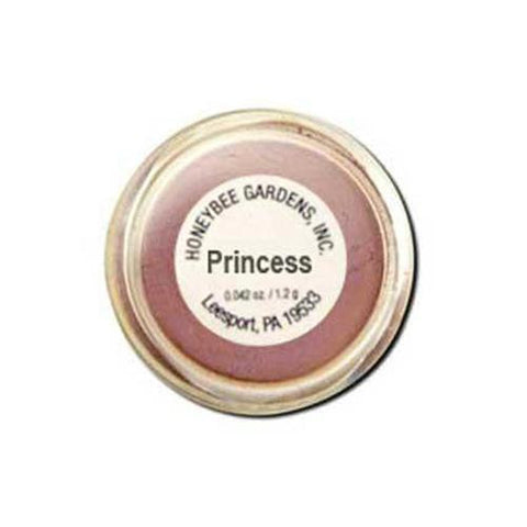 Honeybee Gardens Powdercolors Stackable Mineral Color Princess (1x2g)