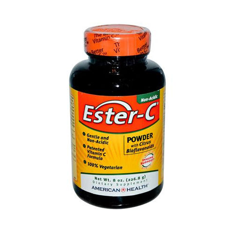 American Health Ester-c Powder With Citrus Bioflavonoids (8 Oz)