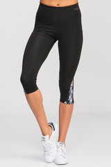 Digital Camo 3/4 Crop Leggings 3/4 Crop Leggings - Jeggie Activewear