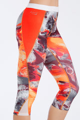 Volcano Cyclist Tights Cyclist Tights - Jeggie Activewear