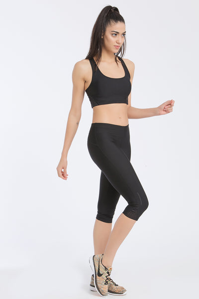 Kiara Cyclist Tights Cyclist Tights - Jeggie Activewear